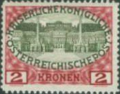 [The 60th Anniversary of the Reign of Emperor Franz Josef,I, type AH]