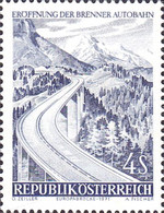 [The Brenner Highway, Typ AIF]