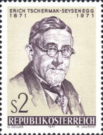 [The 100th Anniversary of the Birth of Dr. Erich Tschermak-Seyseneggs, Typ AIL]