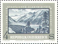 [The 25th Anniversary of Nationalized Electricity, Typ AIY]