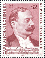 [The 50th Anniversary of the Death of Carl Michael Ziehrer, Typ AJF]