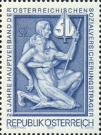 [The 25th Anniversary of the Primary Association of the Austrian Social Security Carrier, Typ AJR]