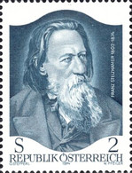 [The 100th Anniversary of the Death of Franz Stelzhamer, Typ ALI]