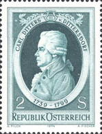 [The 175th Anniversary of the Death of Carl Ditters von Dittersdorf, Typ ALU]
