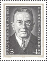 [The 100th Anniversary of the Birth of Franz Schmidt, Typ ALX]