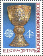 [EUROPA Stamps - Handicrafts, Typ ANQ]