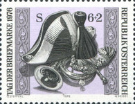 [Day of the Stamp, Typ AOK]