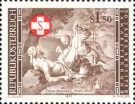 [The 50th Anniversary of the Austrian First Aid Federation, Typ APD]