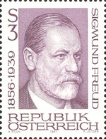 [The 125th Anniversary of Sigmund Freud, type ATM]
