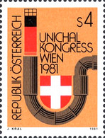 [UNICHAL Congress - Vienna 1981, type ATN]
