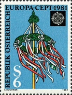 [EUROPA Stamps - Folklore, Typ ATP]