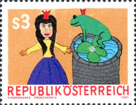 [Children's Stamp, type ATR]