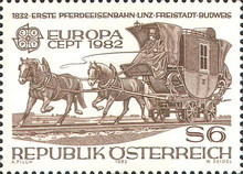 [EUROPA Stamps - Historic Events, Typ AVF]