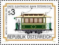 [First Electric Railway of Austria - Mödling - Hinterbrühl, Typ AWW]