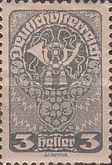 [Daily Stamps - White paper, Typ AX]
