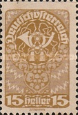 [Daily Stamps - White paper, Typ AX5]