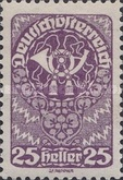[Daily Stamps - White paper, Typ AX6]