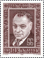 [The 25th Anniversary of the Death of Wolfgang Pauli, Typ AXC]