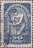 [Daily Stamps - White paper, Typ AZ5]