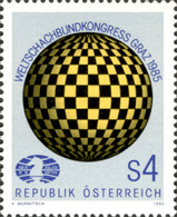 [Congress of the World Chess Federation, Typ AZL]