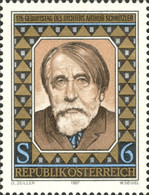 [The 125th Anniversary of the Birth of Arthur Schnitzler, Typ BBT]