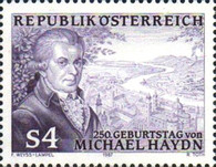 [The 250th Anniversary of the Birth of Michael Haydn, Typ BCK]