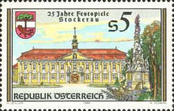 [The 25th Anniversary of the Festival in Stockerau, Typ BDL]