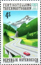 [Completion of the Tauern Highway, Typ BDM]