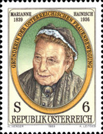 [The 150th Anniversary of the Birth of Marianne Hainisch, Typ BEE]