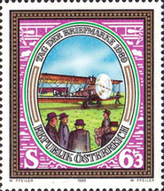 [Day of the Stamp, Typ BER]
