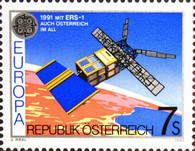 [EUROPA Stamps - European Aerospace, Typ BHG]