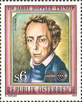 [The 150th Anniversary of the Discovery of the Doppler Effect, Typ BIM]
