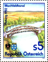 [Flooding of the Marchfeld Canal, Typ BJH]