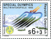 [Special Olympics Winter Games, Typ BJT]