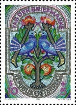 [Day of the Stamp, Typ BOA]
