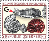 [The 150th Anniversary of the Federal Geological Institute, Typ BSK]