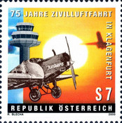[The 75th Anniversary of Klagenfurt Airport, Typ BTQ]