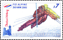 [The 2001 World Championships in Alpine Skiing, Typ BUP]