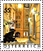 [Postage Stamp of 2002 Overprinted