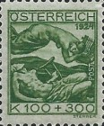 [Charity Stamps, Typ CA]