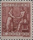 [Charity Stamps, Typ CB]