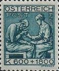 [Charity Stamps, Typ CD]