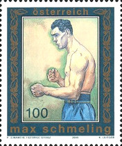 [Boxing - Max Schmeling, Typ CFM]