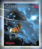 [Zodiac Signs - Self-Adhesive, Typ CIN]