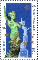 [The 50th Anniversary of Europa, Typ CIQ]