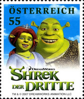 [Cartoons - Shrek III, Typ CMI]