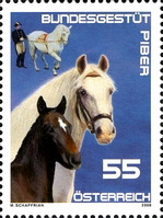 [Horses - Federal Stud in Piber, Typ COR]