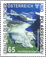 [Preserving the Glaciers and Polar Regions, Typ CRH]