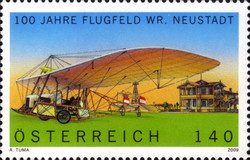 [The 100th Anniversary of the Wiener Neustadt Airfield, Typ CSB]