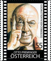 [Austrians in Hollywood - Otto Preminger, Typ CTN]